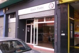 CENTRO DAN TIAN – Escuela especializada en la enseñanza de Tai Chi Tradicional y Chi Kung – 976 24 81 56 – info@centrodantian.com – Raquel Meller 10, Zaragoza