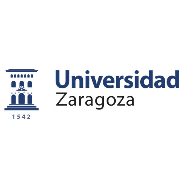 Universidad de Zaragoza Logo