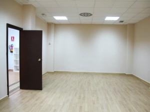 Instalaciones Centro Dan Tian - Sala 2 - También salas en alquiler