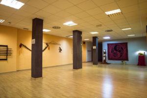 Centro Dan Tian Kwoon - Sala 1