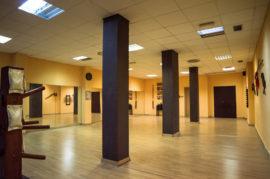 Instalaciones Centro Dan Tian Zaragoza