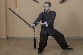 Escuela tradicional de Tai Chi, Chi Kung y Kung Fu – Centro Dan Tian Zaragoza