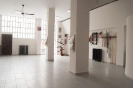 Instalaciones Dan Tian Zaragoza